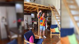 Luisito Comunica es criticado tras comprar casa en Venezuela