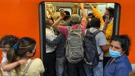Falla colectiva del Metro: Esto es lo que sabemos
