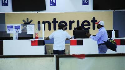 Interjet solicitará entrar a concurso mercantil