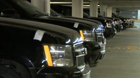 Arrendadores, los principales interesados en 'tianguis' de autos de AMLO