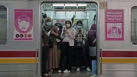El nuevo 'foco rojo' de la pandemia en el mundo está en Indonesia