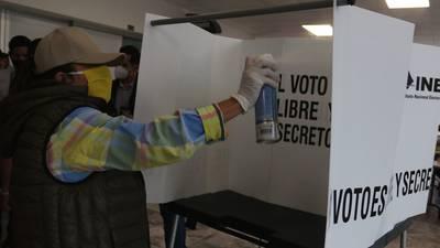 Suspenden elecciones locales en Yesca, Nayarit, por presencia de manifestantes