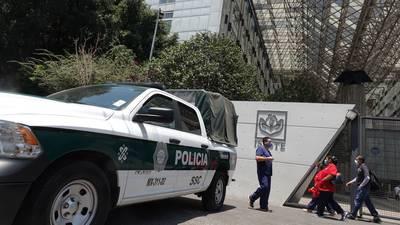 Liberan por tener fuero a diputado de Morena acusado de abusar sexualmente de menor