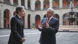 Diálogo de Seguridad México-EU: AMLO insiste en 'cita' con Biden