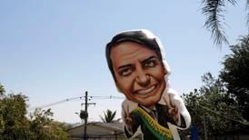 Candidato presidencial brasileño sigue grave y será sometido a otra cirugía