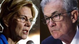 ¿Se 'tambalea' Powell en la Fed? Warren no apoyará nuevo mandato: 'Es un hombre peligroso'
