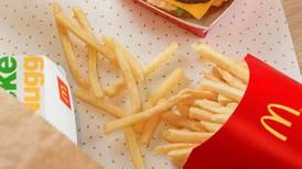 McDonald's analiza cierres en centros comerciales