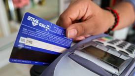 Crédito bancario suma 10 meses en contracción