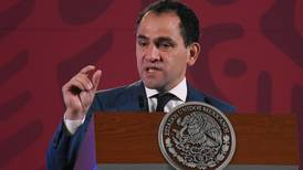 El 75% de la revisión de la Auditoría Superior sobre cancelación del NAIM es errónea: Herrera