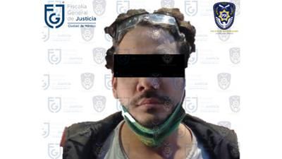 Detienen al youtuber 'Rix', señalado por tentativa de violación
