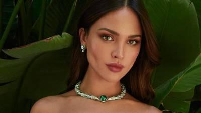 Eiza González interpretará a María Félix en una biopic de Hollywood