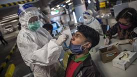 Variante Delta lleva a Indonesia a alcanzar los 2 millones de casos de COVID-19