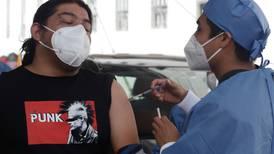 Vacunación centennial reinicia: ahora en Cuauhtémoc, Contreras, V. Carranza y Milpa Alta