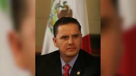 Ordenan suspender proceso contra Roberto Sandoval por delito de falsificación de documentos