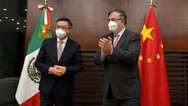 China a México: jamás olvidaremos que fueron los primeros que colaboraron en pandemia de COVID-19