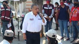 Ingresa Saúl Huerta al Reclusorio Oriente