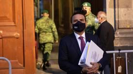 Aureoles presentará a la Suprema Corte pruebas de supuesta ayuda del narco a Morena en elecciones