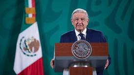AMLO 'apura' a EU para aprobar ayuda a migrantes de Centroamérica
