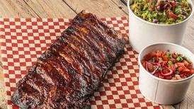 ¿Dónde comer costillitas BBQ en la CDMX?