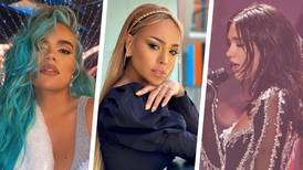 Ellas son las artistas más escuchadas en México en 2020