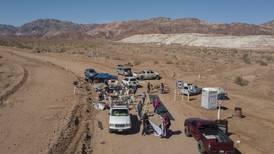 Mineros niegan ilegalidad en sus concesiones, como afirma AMLO