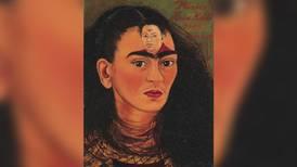 'Diego y Yo', el cuadro de Frida Kahlo que puede 'destrozar' el libro de récords para el arte mexicano