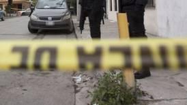 Bajan 4.4% homicidios en Nuevo León en 2020