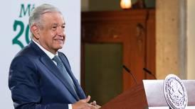 ¿Se viene una #AMLORIFA 3.0? López Obrador adelanta que sorteará lotes a final de año