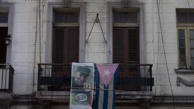 Cuba libre, ¿cuándo?