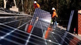 Clúster solicita a AMLO dar prioridad a energías renovables