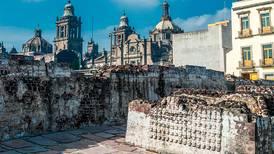 ¿Le cambiamos el nombre a la CDMX? 54% de capitalinos quiere que se llame México-Tenochtitlán