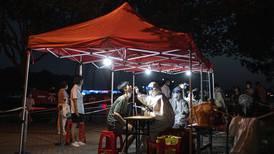 Wuhan concluye pruebas masivas de COVID: encuentra 9 casos positivos