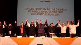 Movimiento Ciudadano ganará la Presidencia en 2024, asegura Dante Delgado