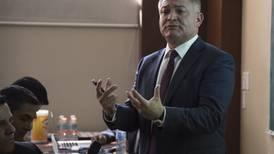 García Luna busca amparo en México contra aprehensión