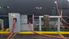 Aseguran en enero un millón de litros de combustible robado en Tabasco