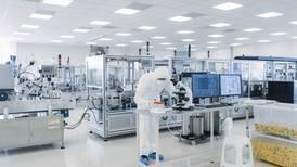 Crecen ventas de Genomma Lab 6.4% en 1T21