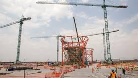 Sube 50% el precio de los depas cercanos a la obra del NAIM en Texcoco