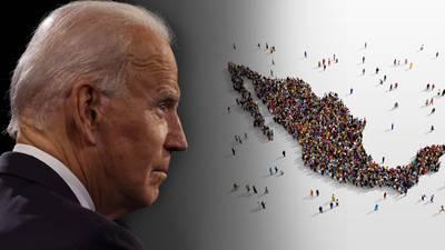 ¿Qué puede esperar México si gana Biden?