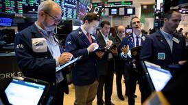 Angustia por recesión llega a Wall Street