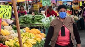 CDMX otorgará créditos a vendedores de tianguis y bazares ante el COVID-19