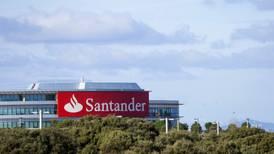 Santander niega haber incurrido en prácticas monopólicas