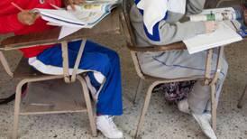 Clases presenciales volverán antes de que acabe el ciclo escolar actual, estima AMLO