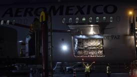 Pilotos de Aeroméxico votan acuerdo salarial; esto contemplaría en caso de aprobarse