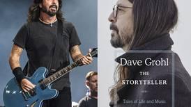 Dave Grohl, 'niño de mamá' y amigo del rock and roll, edita su autobiografía