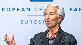 Banco Central Europeo será firme respecto a la inflación: Lagarde