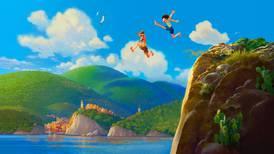 ¡Pixar anuncia nueva película! 'Luca', una aventura que te llevará hasta la Riviera italiana