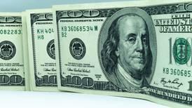 Precio del dólar hoy 8 de febrero