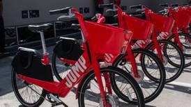 Adiós a Jump, el servicio de bicicletas de Uber, tras fusión con Lime