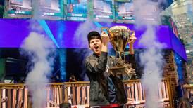 ¿Que los videojuegos no sirven de nada? Este joven de 16 años ganó 3 mdd en Mundial de Fortnite