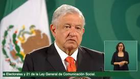 ¿Se vienen cambios en el Gabinete? Así respondió López Obrador